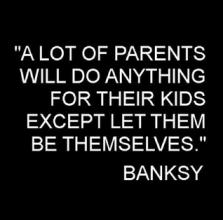 bansky quote