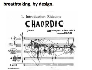 charodic by design