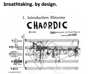 charodic by design