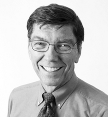clay christensen b&w