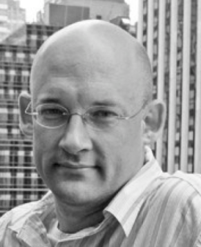 clay shirky bw