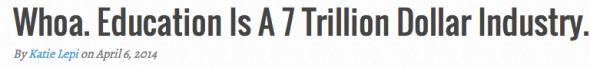 ed at 7 trill