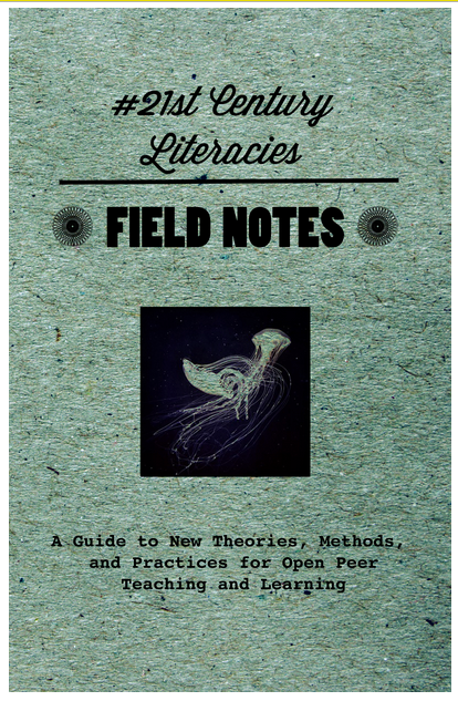field notes by c davidson