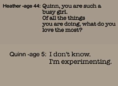 heather & quinn