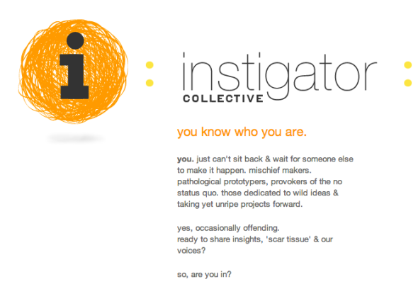 instigator collective