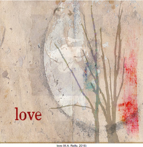 love by mary ann