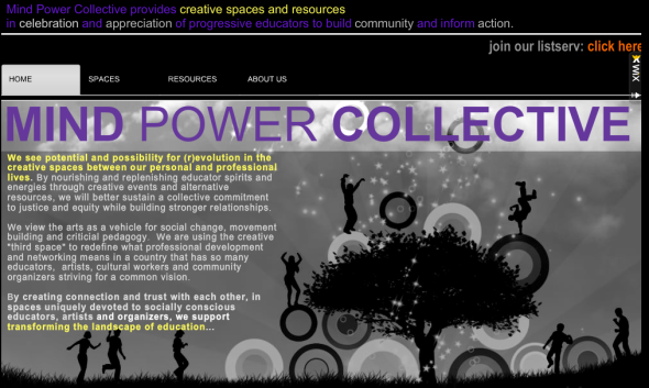 mind power collective