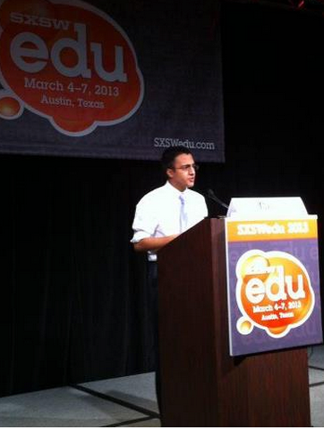 nikhil at sxswedu