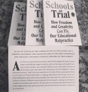 schools on trial nikhil