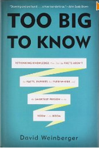 too big to know