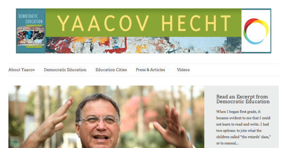 yaacov's site