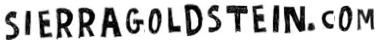 a sierra goldstein dot com