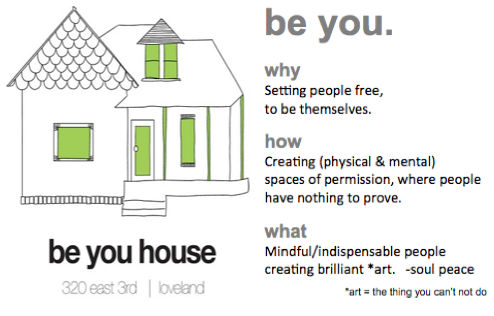 be you house full