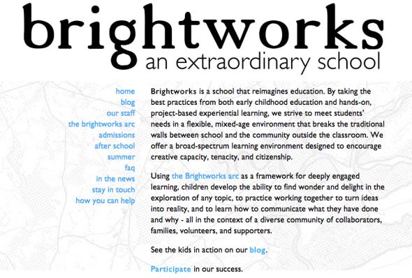 brightworks site