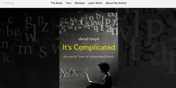 it's complicated site