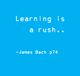 learning_is_a_rush