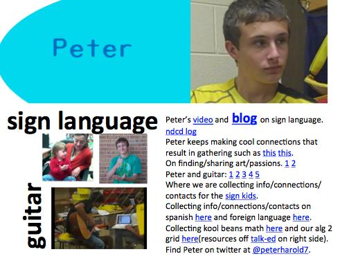 peter p 1