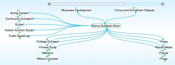 sierra's brain