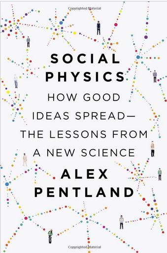 social physics - book
