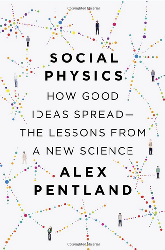 social physics - book