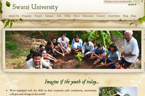 swaraj site