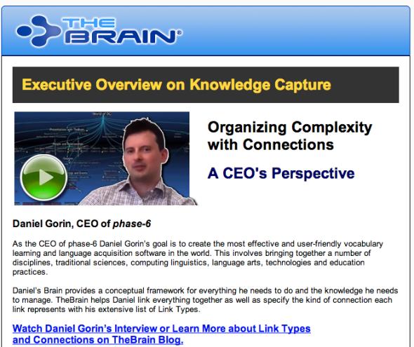 the brain training