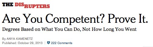 are you competent