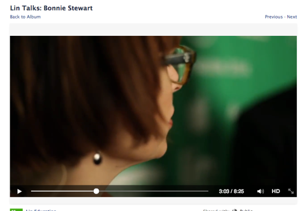 bonnie on networks