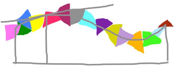 derivative graphic