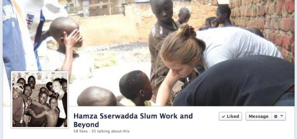 hamza's fb page