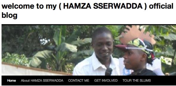hamza's site