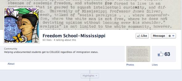 ingrids freedom school on fb