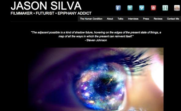 jason silva's site