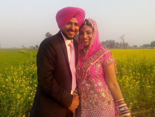 jodhbir wedding