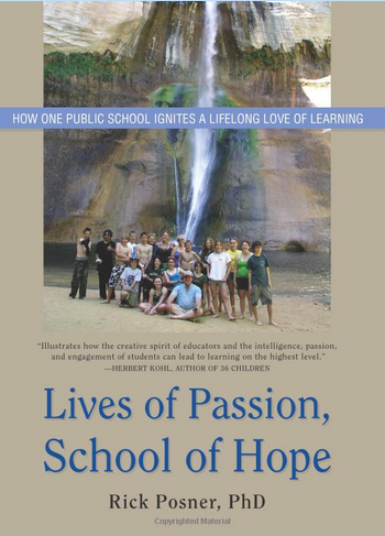 lives of passion school of hope