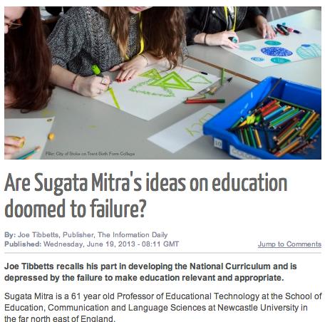 sugata post on failure