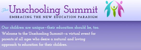 unschooling summit