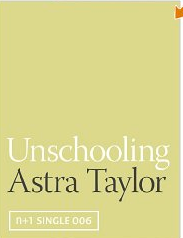 unschooling taylor