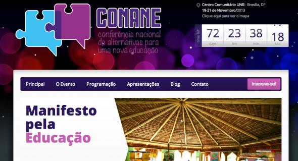 conane conference
