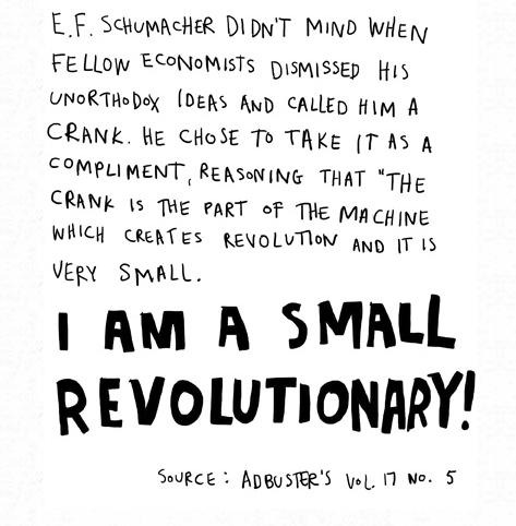 small is beautiful schumacher pdf