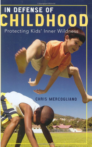 in defense of childhood