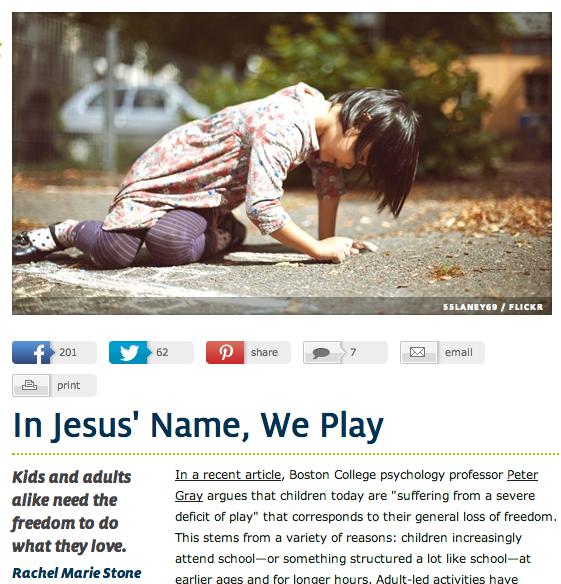 in jesus name we play