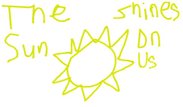 shea the sun shines