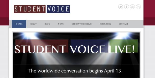 stu voice site