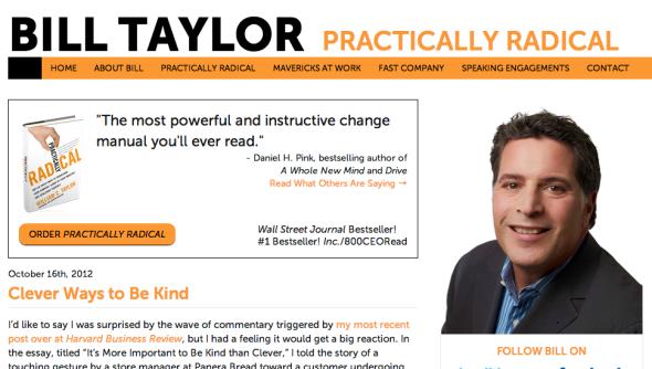 bill taylor site