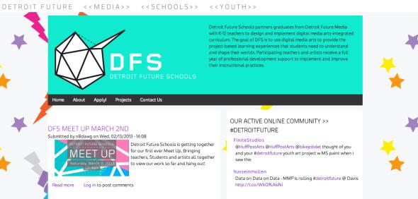 detroit future schools