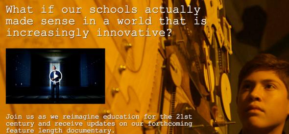 high tech high documentary