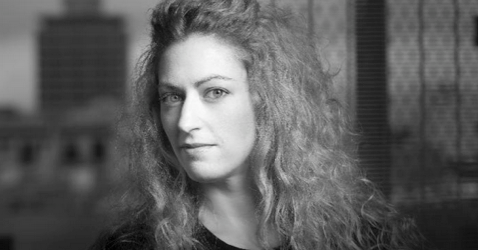 jane mcgonigal bw