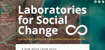 labs for social change site
