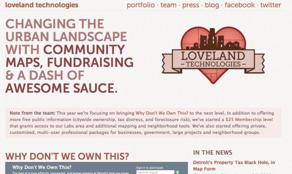 loveland tech